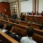 Chamber of Zaragoza event of industrial processes optimization
