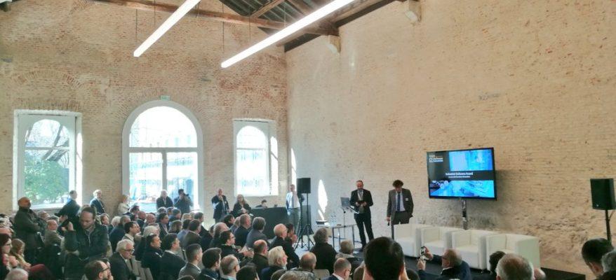 Forum Industrial Software