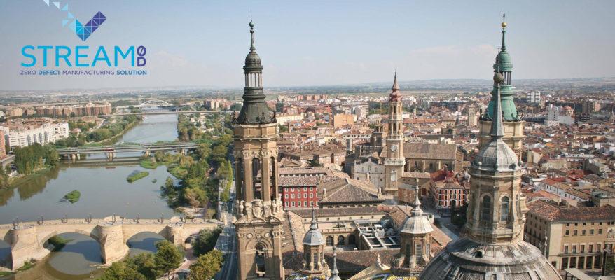 Zaragoza STREAM-0D meeting