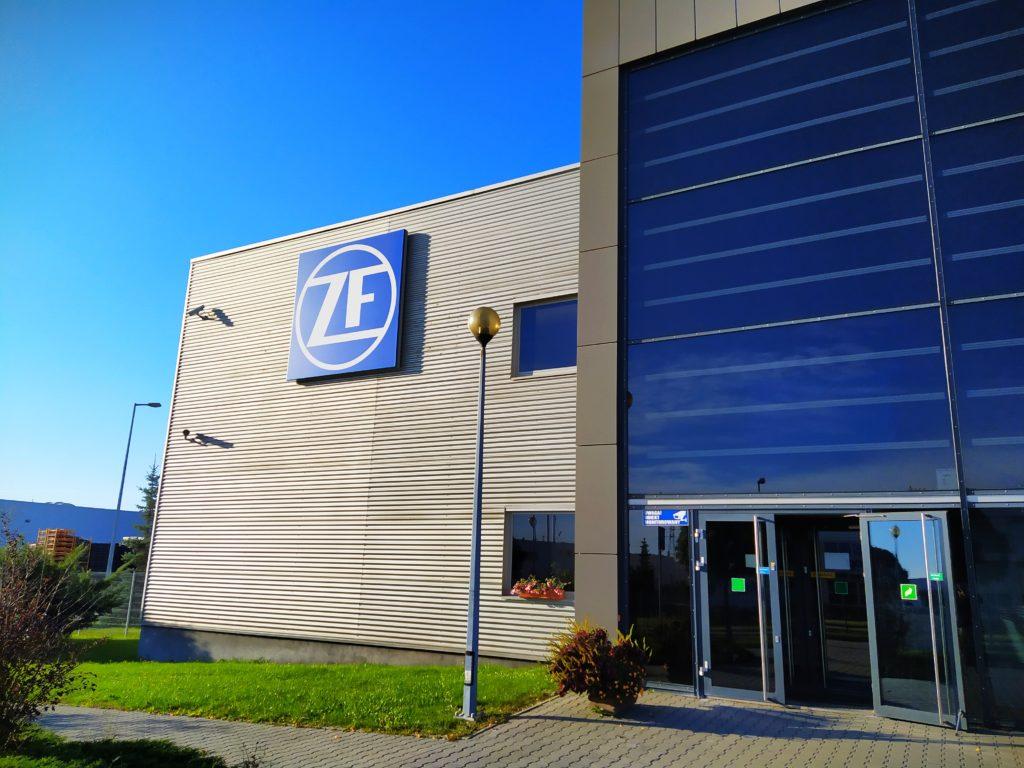 ZF Gliwice, Poland
