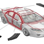Data management for the imporvement of car sealing production