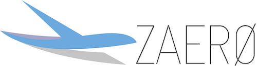 ZAERO logo