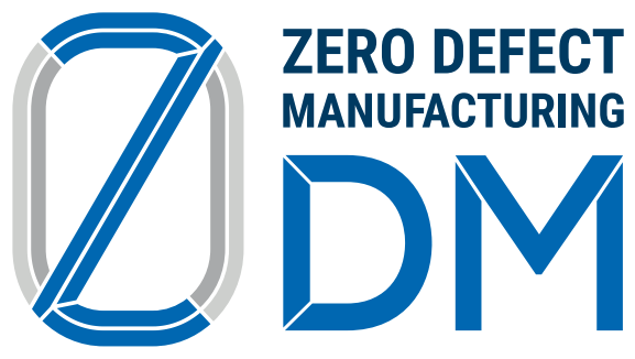 Zero Defect Manufacturing logo