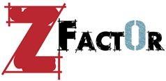 Z-Fact0r logo